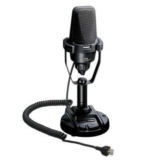 Микрофон настольный Yaesu MD-200A8X