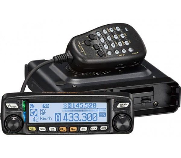 Рация автомобильная Yaesu FTM-100DR B3 EXP