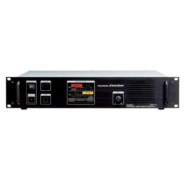 Ретранслятор цифровой двухдиапазонный Yaesu DR-1X