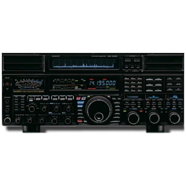 Трансивер Yaesu FTDX 5000MP LTD EXP