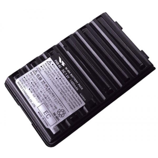 Аккумулятор Yaesu FNB-83
