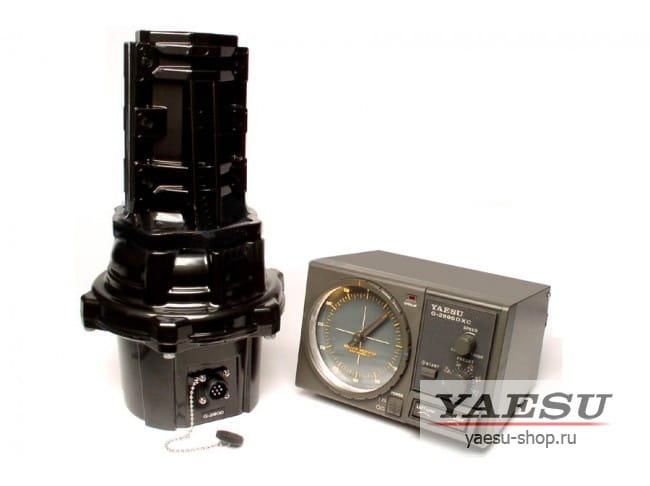 G-2800 DXC/WP  в фирменном магазине Yaesu