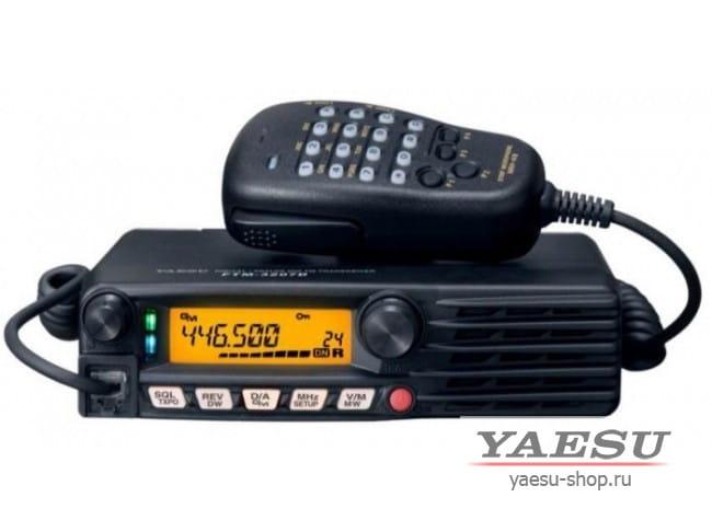 FTM-3207 DR  в фирменном магазине Yaesu