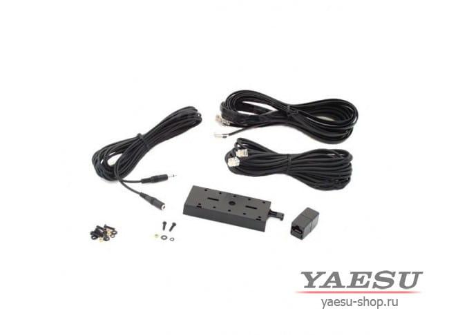 YSK-857  в фирменном магазине Yaesu