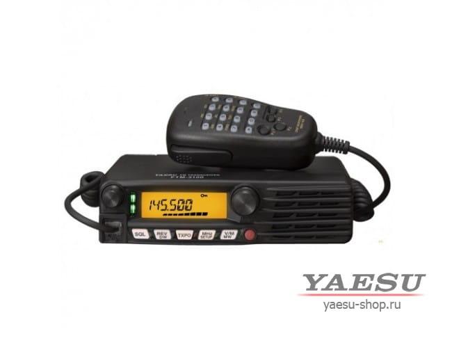 FTM-3100R  в фирменном магазине Yaesu