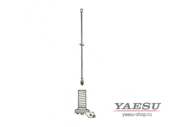 YA-007 HF  в фирменном магазине Yaesu