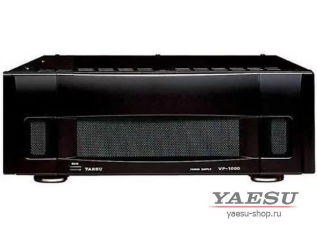 VP-1000  в фирменном магазине Yaesu