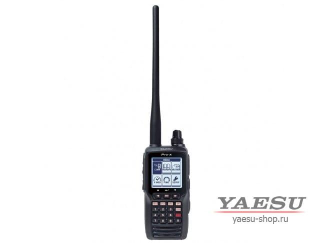 FTA-550L  в фирменном магазине Yaesu
