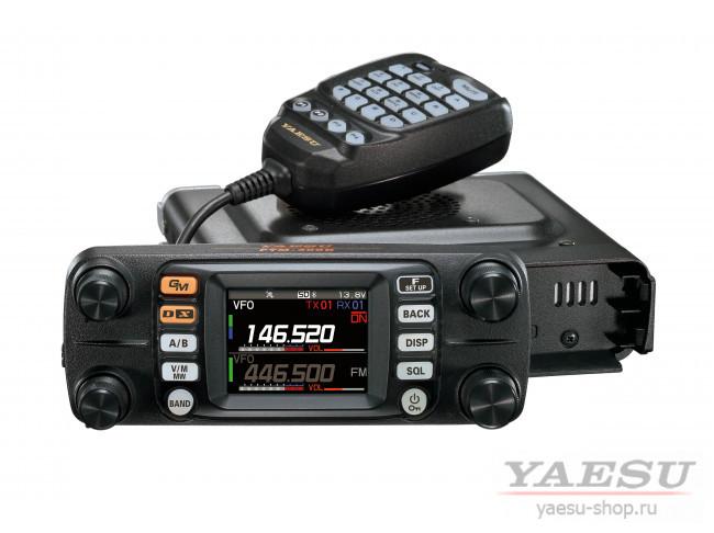 FTM-300DR  в фирменном магазине Yaesu