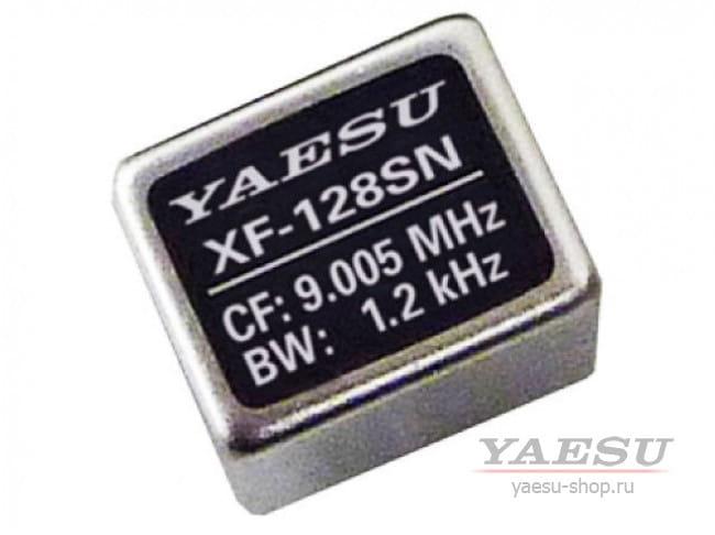 XF-128SN SSB  в фирменном магазине Yaesu